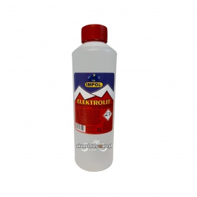 Elektrolit IMPOL do akumulatora 1000ml 1L